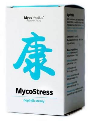 При наличии выраженного стресса ипереутомления принимайте Микостресс